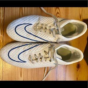 Women's Nike Soccer Cleats